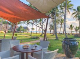 Bluebay Beach Resort & Spa, hotel in Kiwengwa