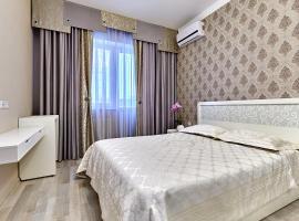 City room 1, апартаменты/квартира в Краснодаре