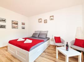 Apartment Piccolo, počitniška nastanitev v Umagu