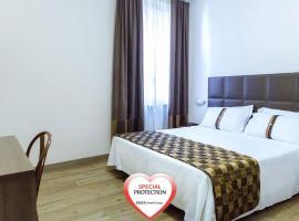 Best Western Hotel Libertà, hotell i Modena