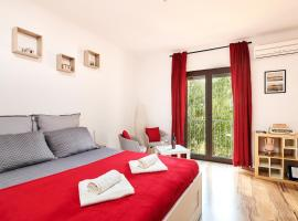 Apartment Piccolo, pet-friendly hotel in Umag