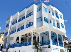 Chai Village Quy Nhon, khách sạn ở Quy Nhơn