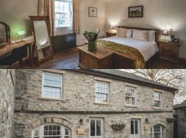 The Saddle Room, holiday home in Middleham