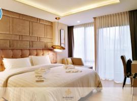 De Prime@Rangnam โรงแรมในกรุงเทพมหานคร