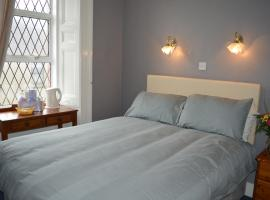 Maid Of Erin Guesthouse, hotel in Tipperary