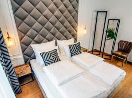 EL Apartments - Orion, hotel near Lake Malta, Poznań