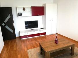 Danube Delta Apartament, apartment in Tulcea