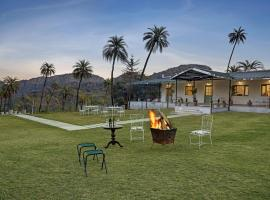 The Mount Bungalow Mount Abu, hotel in Mount Ābu
