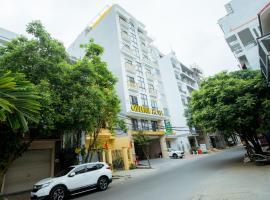 Queenie Hotel - Freyza Hotels, khách sạn ở Thành phố Hải Phòng