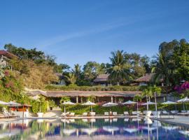 Victoria Phan Thiet Beach Resort & Spa, spa hotel in Mui Ne