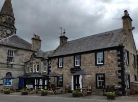 The Covenanter Hotel, hotel in Falkland