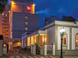 Ibis Curitiba Batel, hotel em Curitiba