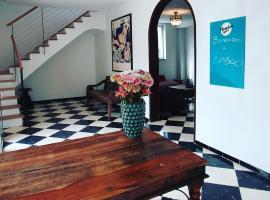 Mamboo Hotel Cala Ratjada, hotel in Cala Ratjada