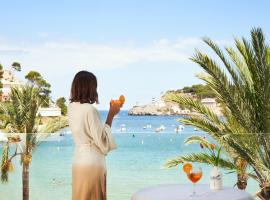 Hotel Boutique Minister, hotel in Port de Soller