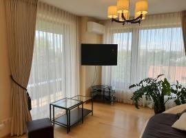 Sand House, hotel in Vilnius