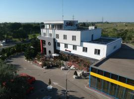 Hotel Sunny, hotel din Giurgiu