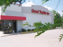 Grand Rapids Inn, hotel near Gerald R. Ford International Airport - GRR, Grand Rapids