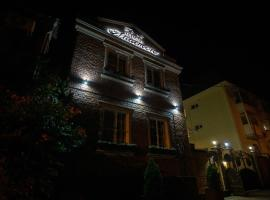 Boutique Hotel Milton, hotel in Rostov on Don