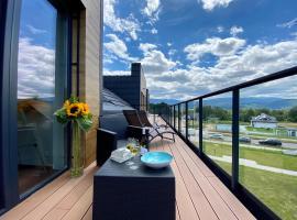 Apartament Krzysztofa Bochusa, self catering accommodation in Jelenia Góra