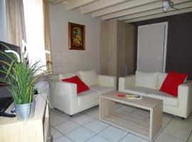 Condo Gardens Leuven - Family Apartment, apartment in Leuven