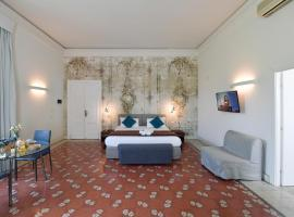 Suites Farnese Design, hotel in Rome City Center, Rome