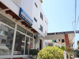 Hotel Tatzati 2, hotel in Sarandë