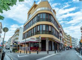 Apartament Central, apartamento en Lloret de Mar