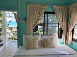 Blue Bay Bungalow, hotel in Ao Phutsa