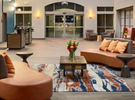 Hotel Indigo San Antonio Riverwalk, an IHG Hotel, hotel in San Antonio