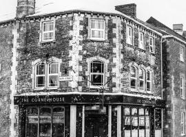 The Cornerhouse, hotel in Frome