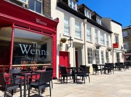 The Wenns Chop and Ale House, apartment in King's Lynn