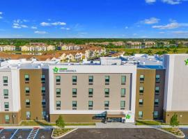 Extended Stay America - Port Charlotte - I-75, hotel in Port Charlotte