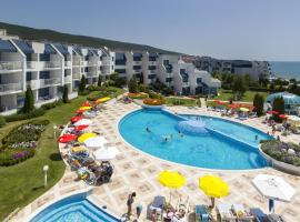 Sineva Park Hotel - All Inclusive, отель в Свети-Власе