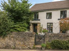 Grange Cottage, Hope Valley, hotel in Castleton