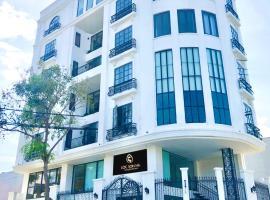 Lala House - 58 Nghiêm Xuân Yêm, hotel in Da Nang