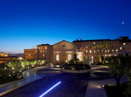 Villa Agrippina Gran Meliá – The Leading Hotels of the World, hotel near The Vatican, Rome