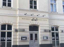 LiLi Living Hotel, Hotel in Ratingen