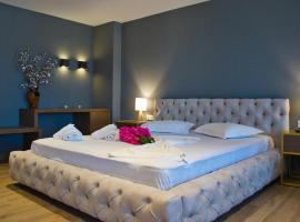 Hotel Viky, hotel in Sarti