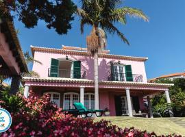 Casa Caboz, casa o chalet en Ponta do Sol