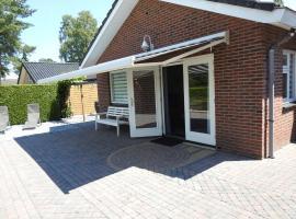 Verlangen, accommodation in Ermelo