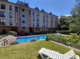 Pey Resort, hotel en Sort
