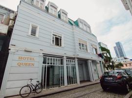 Hotel Queen-Batumi, отель в Батуми