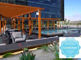 QUARTZ HOTEL & SPA, hotel cerca de Aeropuerto internacional de Tijuana - TIJ,