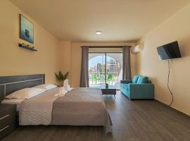 Leucolla Hill & Sea, apartment in Protaras