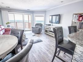 Beach Room 218, vacation rental in Traverse City