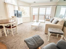 Beach Room 321, vacation rental in Traverse City