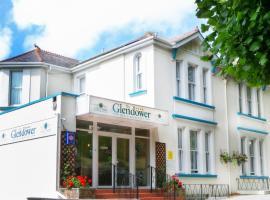 Glendower, hotel in Torquay