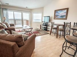 Beach Room 329, vacation rental in Traverse City