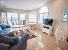 Beach Room 330, vacation rental in Traverse City