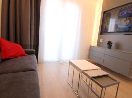 Arcioun Suite, apartment in Riccione